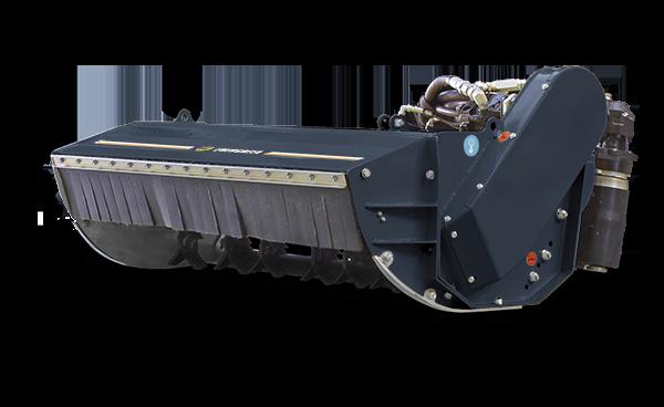 energreen conveyor head