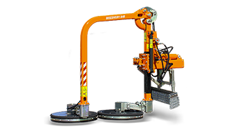 professional equipment - raiber discovery 840 - barrier mower - energreen professional machines