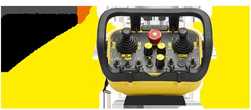 energreen robomax remote control