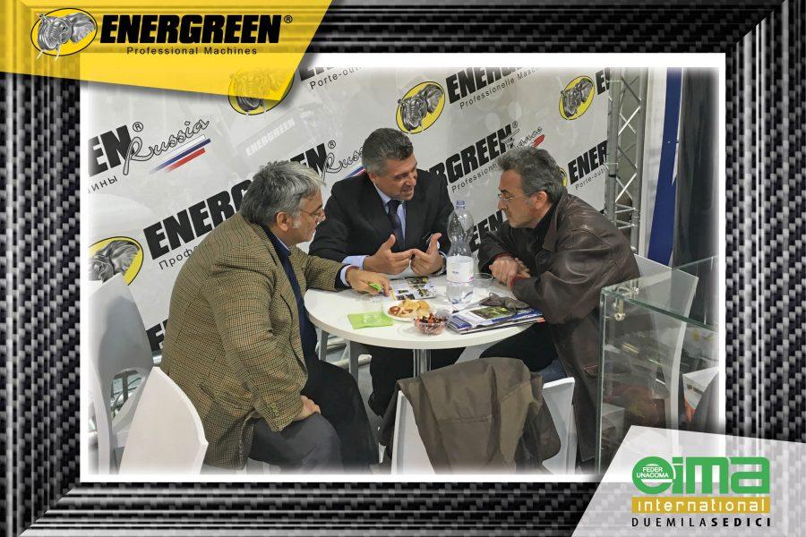 EIMA International 2016 – 42nd edition