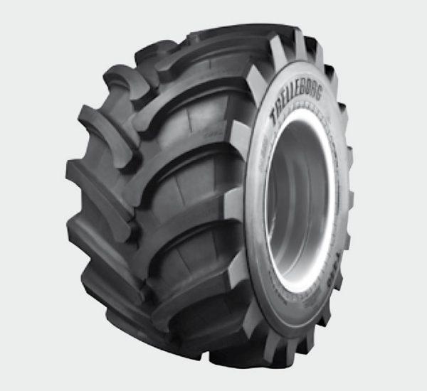 energreen ilf s 1500 and trelleborg tyres t440 ecx