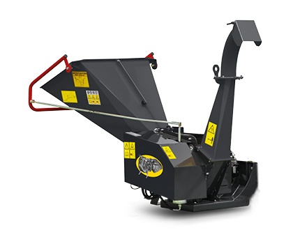 robomini - bio shredder - energreen professional machines