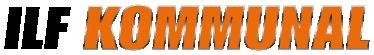logo - ilf kommunal - energreen professional machines
