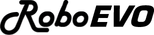 logo roboevo - remote radio-controlled tool carrier - energreen professional machines