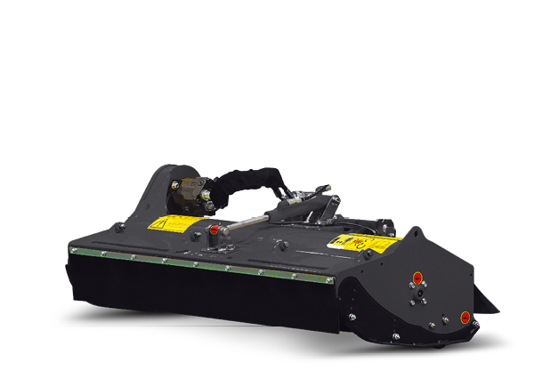 roboevo - equipment - mulching head - head 130 - energreen professional machines
