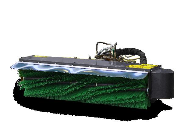 roboevo - equipment - sweeper - brush - energreen professional machines