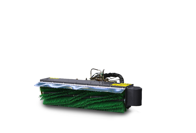 robomini - equipment - brush - energreen professional machines